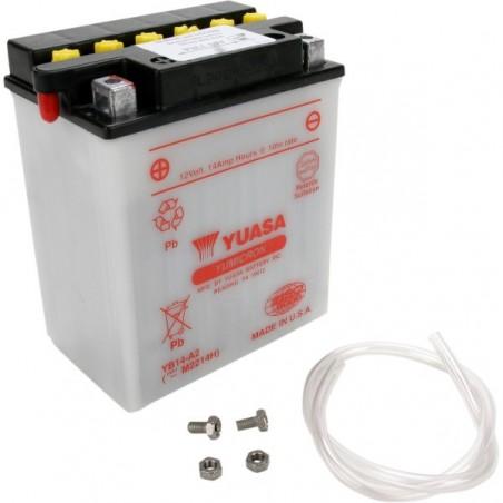 Baterie Yuasa YB14-A2