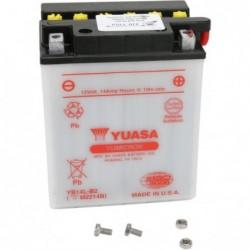 Baterie Yuasa YB14L-B2