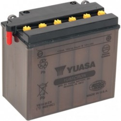 Baterie Yuasa YB16-B-CX