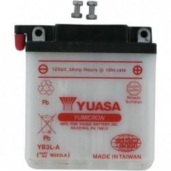 Baterie Yuasa YB3L-A