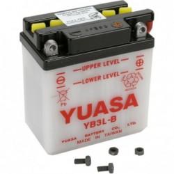 Baterie Yuasa YB3L-B