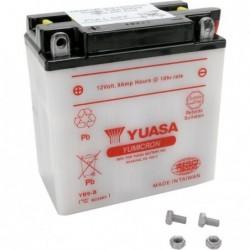 Baterie Yuasa YB9-B