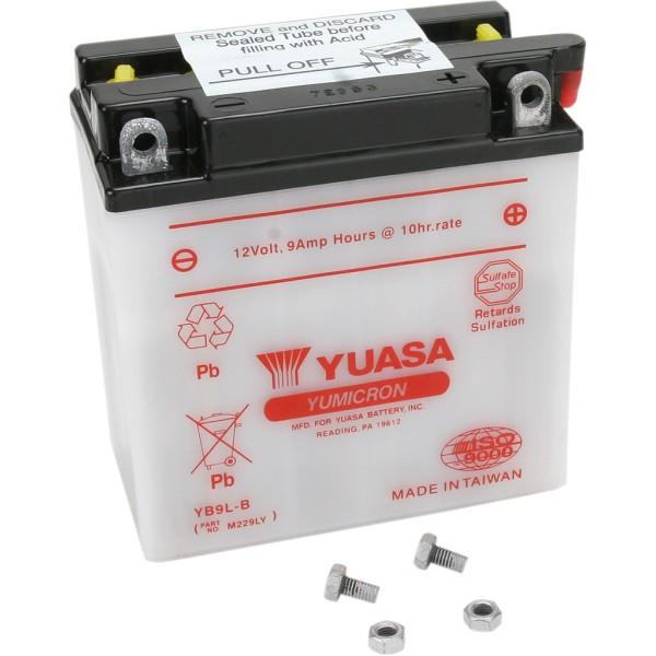 Baterie Yuasa YUAM229LY