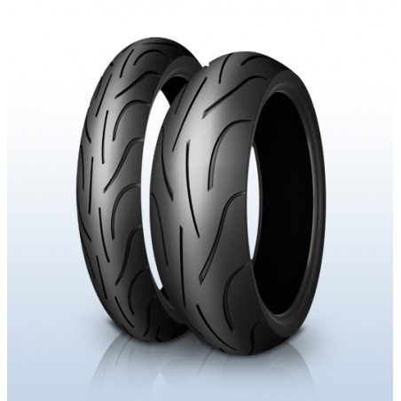 Michelin PilotPower 120/70-17 DOT 2018