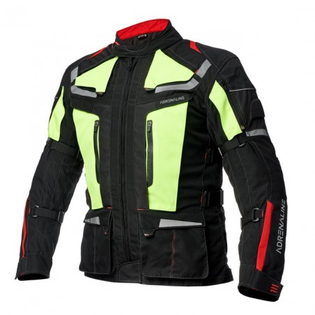 Geaca moto textil touring adventure Adrenaline Camelon 2.0