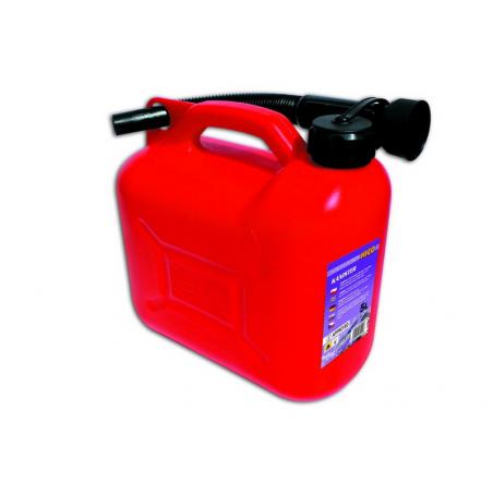 Canistra benzina 10L
