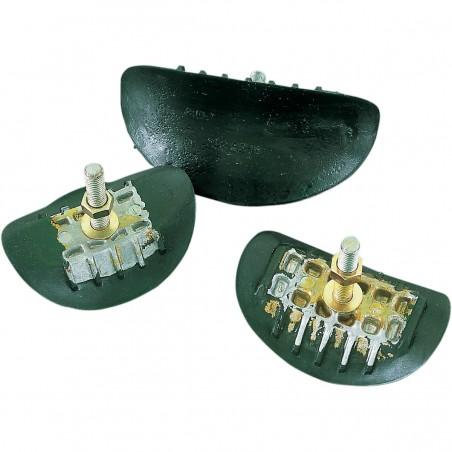 Rimlock aluminiu papion roata 1.60