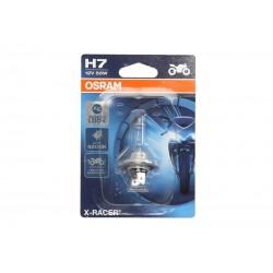 Bec halogen H7 12v 55w Osram Moto X-Racer