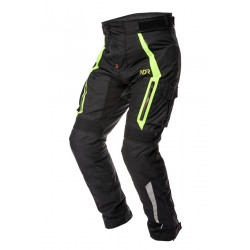 Pantaloni moto textil touring adventure Adrenaline Hornet