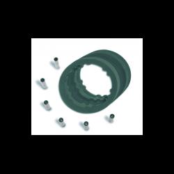 Upgrade Kit placi metalice ambreiaj BETA RR 2T 250/300 / RR 4T 350/390/430/480 / Xtrainer '18-'20 029030048200