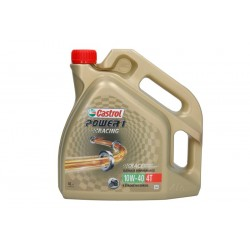 Castrol Power 1 Racing 10W40 4L