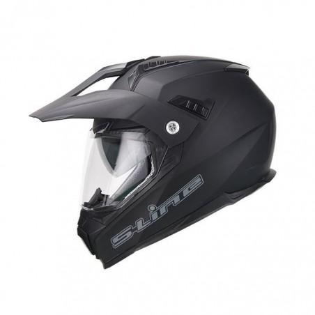 Casca dual sport adventure Sifam S789