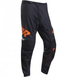 Pantaloni enduro mx Thor Pulse Pinner Midnight/Orange