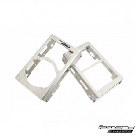 Protectii radiator Beta Xtrainer '15-'19 P-TECH  RK009