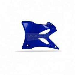 Carene laterale rezervor/radiator Polisport 8410900001 BLUE