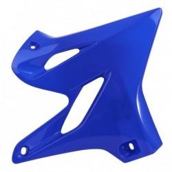 Carene laterale rezervor/radiator Polisport 8417500001 BLUE