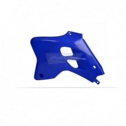 Carene laterale rezervor/radiator Polisport 8410800001 BLUE