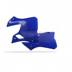 Carene laterale rezervor/radiator Polisport 8414000004 BLUE