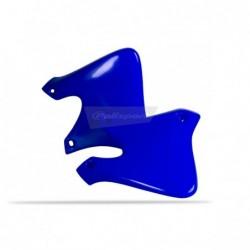 Carene laterale rezervor/radiator Polisport 8410100009 BLUE