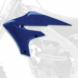 Carene laterale rezervor/radiator Polisport 8415100001 BLUE