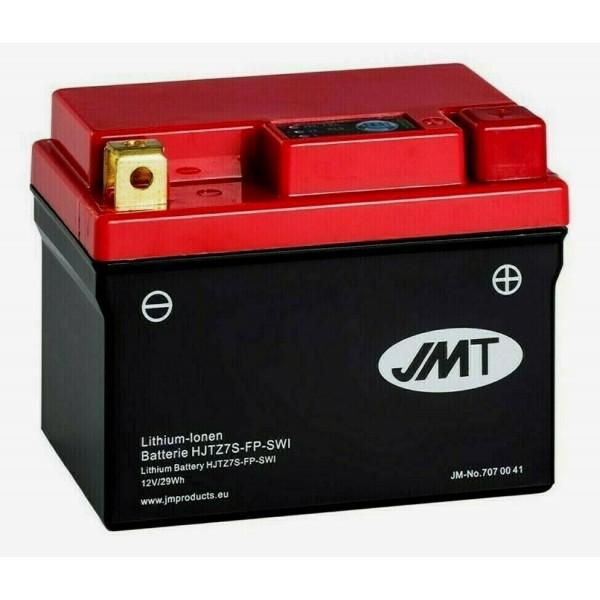 Baterie litiu JMT YTZ7S-FP 29Wh