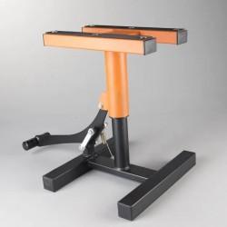 Stander/lift enduro motocross portocaliu