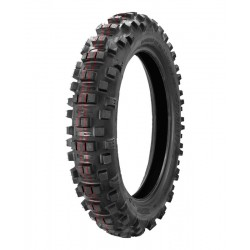 Anvelopa 7 Days Extreme Super Soft Borilli Racing 140/80-18