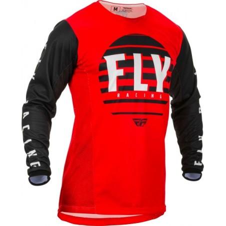 Tricou Fly Racing Kinetic