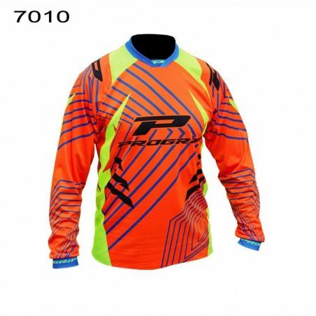 Bluza Progrip Race Line 7010