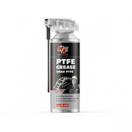 Spray uns lant cu teflon PTFE 400ml