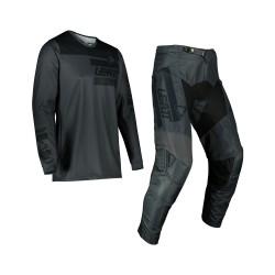 Set combo Leatt 3.5 pantaloni+tricou garfit
